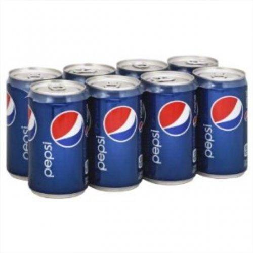 8 cans 330ml Pepsi £2.19 tesco gillingham