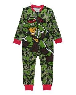 Teenage Mutant Ninja Turtles onesie £5 @ George Asda