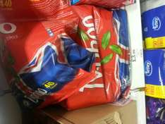 Bag of Typhoo tea bags 440 £3.99 Home  bargains