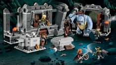 Lego Mines of Moria Reduced £52.49 @ Boots