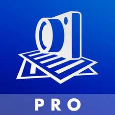 SharpScan Pro + OCR - Free today @ iTunes App Store