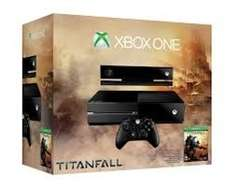 Xbox one w/titanfall download code £349.99 @ LimeXB