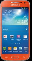 Samsung Galaxy S4 Mini (Refurbished)) - £11.99 p/m on Orange or T-Mobile @ e2save