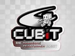 Cubit The Hardcore Platformer Robot for 3DS was £2.69 NOW £1.80 @ Nintendo eShop