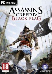 Assassins Creed IV: Black Flag £11.99 @ GameKeysNow (uPlay)