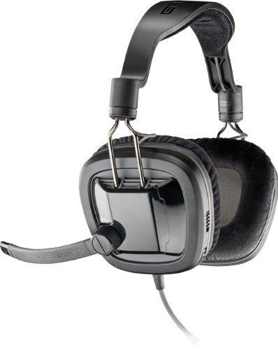 Plantronics 86050-05 Gamecom 380 Gaming Headset at Amazon 12.95