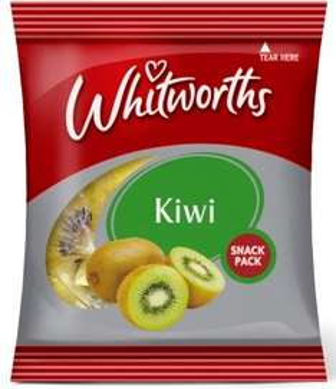 Whitworths kiwi snack pack - Home bargains - 10p