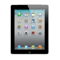 Apple iPad 2 Wi-Fi + 3G 16 GB - Black £249.99 @ Dabs