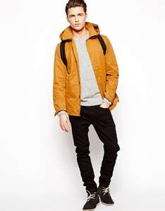 Pull&Bear Parka Jacket with Hood Asos £13.00 £3 delivery £16