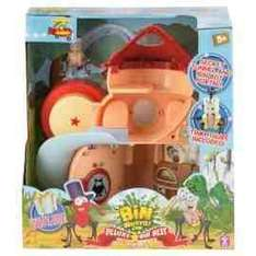 Bin weevils deluxe playset £6 but scans £25 @ Tesco (£38 refund with double the difference back)