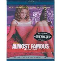 Blu-ray (Imports - UK Region) - Almost Famous / Reign Over Me / Urban Legend / Vacancy @ Play: mgandm - each £2.49