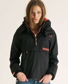 Womens Superdy Jackets Various Styles and Sizes Only £24.99 Delivered @ Superdrystore eBay