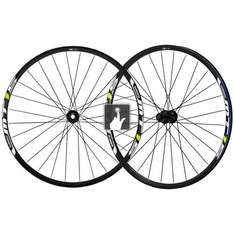Shimano MT15 MTB Wheelset. £71.99 delivered (with code) @ CRC