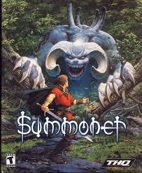 Summoner (PC)(Steam) £1.12 @ Gamersgate & Steam