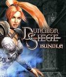 Dungeon Siege Bundle (PC)(Steam) £4.00 (With 20% off P36EYA-K5JYKT-ABO7X9) @ GMG