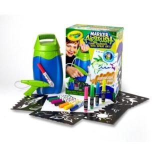 Crayola Marker Airbrush - £9.88 @ Amazon