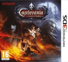 Castlevania: Lords of Shadow Mirror of Fate (3DS) - £2.99 @ GAME