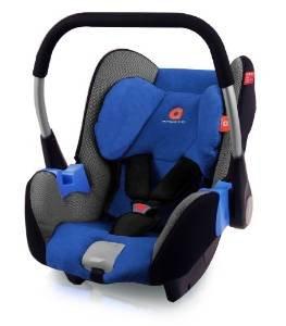 Apramo Gaia Group 0+ Car Seat (Blue) was 89.99 now 47.96 @ Amazon