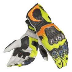 Dainese Valentino Rossi Gloves Save £54.99 Free P+P £250 @ Dainese.me.uk