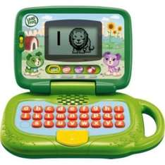 LeapFrog My Own Leaptop was £19.99 NOW £9.99 @ Argos