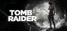 Tomb Raider - £3.74 @ Steam Store (Survival Edition £4.99 \ GOTY £6.24) Plus Other Tomb Raider Titles