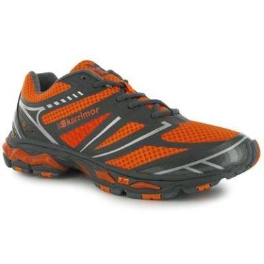 Karrimor D30 Mens Running Shoes £15.99 @ sportsdirect