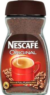 Nescafe Coffee 200g + 50% free: £4 at The Co-operative