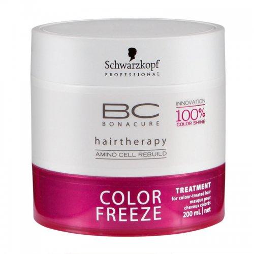 Bonacure salon hair products inc treatment mask RRP £9.95 for 99p @ 99p store