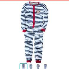 6-7 years union J onesie. Was 12.99 now £3.89 @ Argos