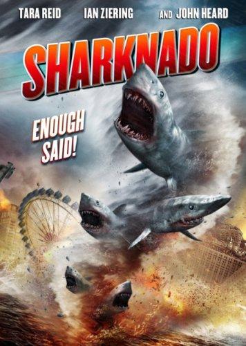 'Sharknado' July on PickTV