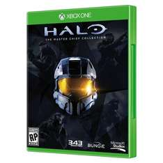 Halo: The Master Chief Collection (Xbox One) @ Tesco Direct (using code TDX-KYNK) - £40