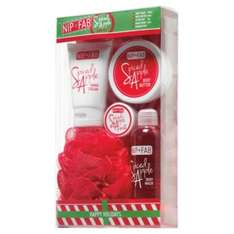 Nip+Fab Spiced Apple Beauty Kit only £3.00 @ Tesco Direct