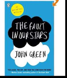 The Fault In Our Stars (Kindle Edition) £1.99 @ Amazon