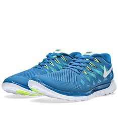 Nike Free 5.0 2014(latest version) £53.15 or Nike Free Flyknit 4.0 £61.60 delivered @ End Clothing