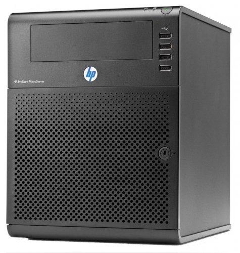 HP Proliant N54L Microserver £126.62 @ MoreComputers