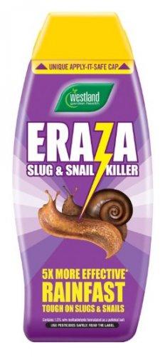 Westland Eraza Slug and Snail Killer 1kg £2.00 @ Amazon (add on item / £10 spend)