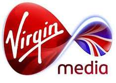 Virgin Media £5 sim only roll over monthly contract