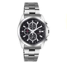 Citizen Gent's Stainless Steel Bracelet Watch @ H samuel £74.99 save £25 plus 7.07% TCB *Limited Availability*