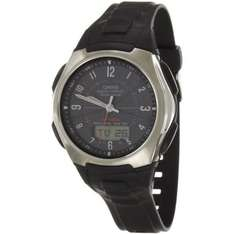 Casio Solar Powered Radio Controlled Watch, £58.99 delivered from h.samuel