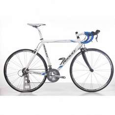 Road bike Ridley R6 EL - Tiagra 10sp/Carbon fork/4ZA Stratos - £529.98 delivered + Quidco @ Merlin Cycles