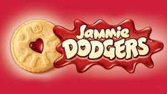 Get Paid 1p (possibly 76p) To Eat A Pack of Jammie Dodgers (140g) - 49p @ Morrisons / 50p @ Asda/Tesco. Claim 50p Cashback via the Shopitize App = 1p Profit... Claim upto an additional 75p cashback via Checkoutsmart /Clicksnap Apps...
