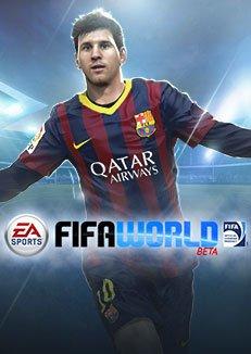 FIFA World - PC (Origin) - Free