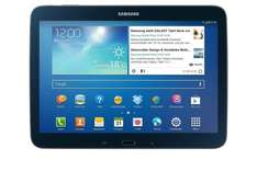 """Samsung GT-P5210 Galaxy Tab 3 16GB Intel Atom Android 4.1 10.1"""" Lcd Tablet £179 REFURBISHED WITH A 12 MONTH TESCO OUTLET WARRANTY"""