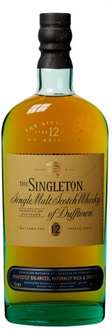 Singleton of Dufftown 12 Year Old Whisky 70 cl @ Amazon for £22.00