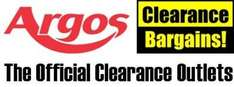Clearance bargains (Walsall) - Toys from 99p