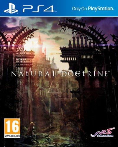 natural doctrine  ps4 videogame box - £39.80 @ Videogamebox