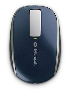 Microsoft Bluetooth Sculpt Touch Mouse Sold by 3B-IT Ltd and Fulfilled by Amazon - £19.75
