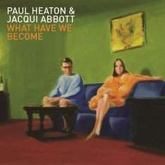 What Have We Become (Beautiful South's Paul Heaton and Jacqui Abbott) 2014 CD £4.99 Amazon (+ £1.49 delivery if you don't have Prime) with free AutoRip MP3s