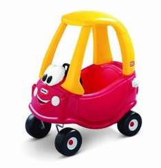 Little Tikes Classic Cozy Coupe Ride-on , £34.99 delivered at Amazon
