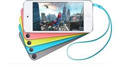 Apple Refurbished iPod touch 32GB - 5th Generation £149 @ Apple